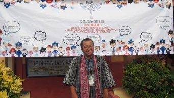 Dziyaul Anwar