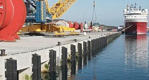 Image Result For Konstruksi Pelabuhan
